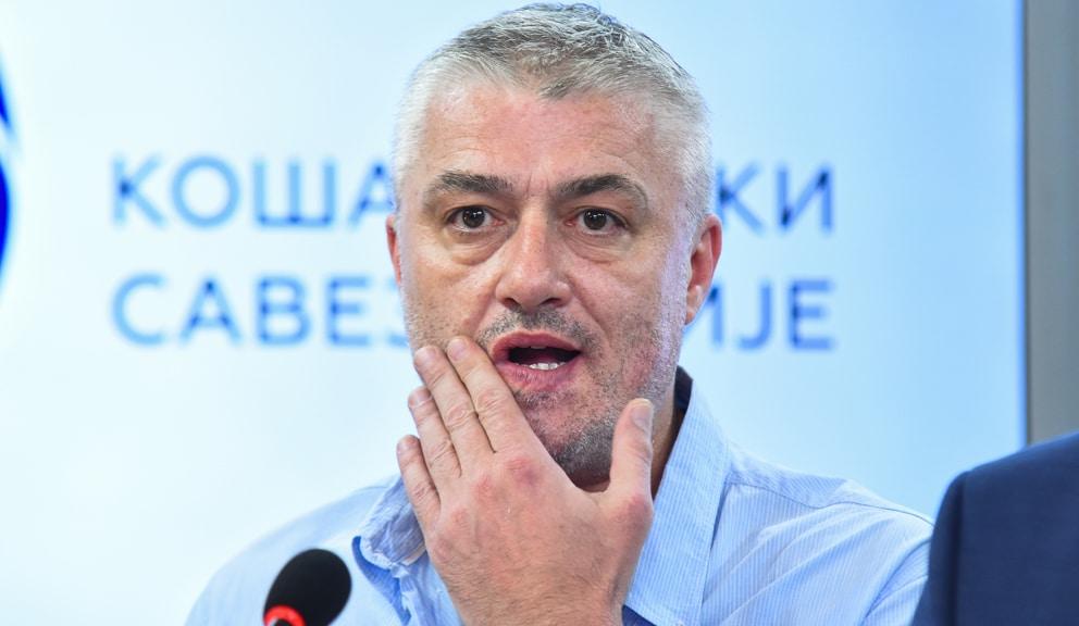 Srbija hoće organizaciju kvalifikacija 1