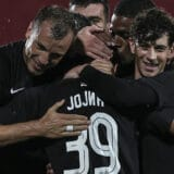 Proleter v Partizan-Super League Season 2021/2022