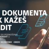 Preko eUprave do kredita u Mobi Banci 1