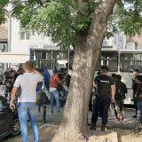 Policija u Beogradu pronašla više od 100 ilegalnih migranata 11