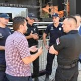 Vulin: Posetioci Exita-a biće bezbedni, ali će policija kažnjavati ako pronađe dilere ili konzumente droge 3