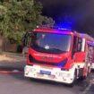 Požar u firmi Abot enterijeri u Šapcu 14