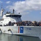 UN: Prevrnuo se čamac koji je prevozio migrante iz Afrike, pretpostavlja se da se udavilo 57 ljudi 11