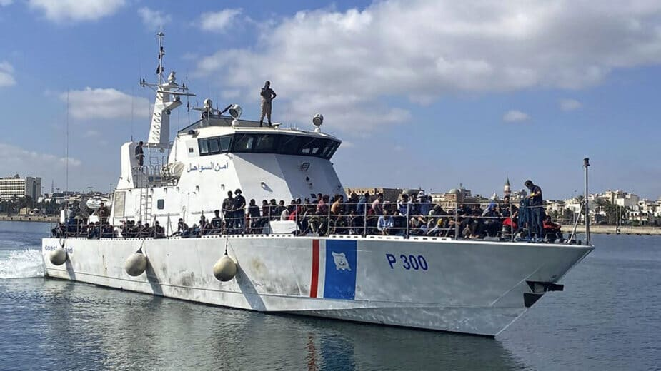 UN: Prevrnuo se čamac koji je prevozio migrante iz Afrike, pretpostavlja se da se udavilo 57 ljudi 1