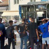 Policija sprovela 39 ilegalnih migranata iz Beograda u prihvatne centre 14