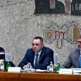 Vulin: Nesavesni vozači pune budžet Srbije 3