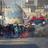 Irak pogođen prekidima struje zbog vreline 3