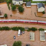 U Nemačkoj i Belgiji 168 stradalih u poplavama 4
