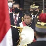 Novi predsednik Perua položio zakletvu 10