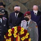 Predsednik Nemačke dočekan u Izraelu kao saveznik u borbi protiv antisemitizma 13