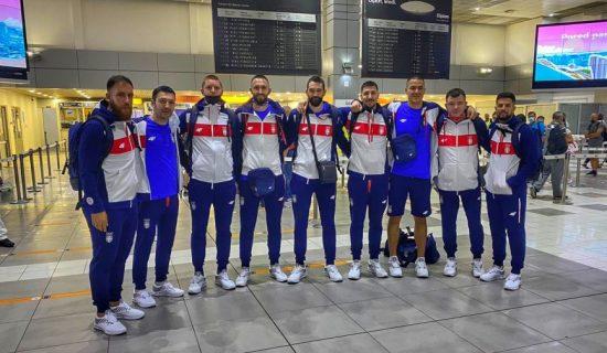 Basketaši Srbije lako do pobede protiv Japana 6