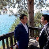 Zaev i Cipras: Dogovor iz Prespe obavezuje EU da ukloni prepreke S. Makedoniji i Z. Balkanu 12