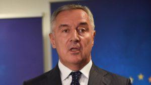 Kabinet Đukanovića: Sramota kako se Rusija ophodi prema Crnoj Gori i predsedniku 6