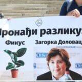 Skupštini predata peticija protiv izbora Dolovac: Nećemo politički poslušnog tužioca 11