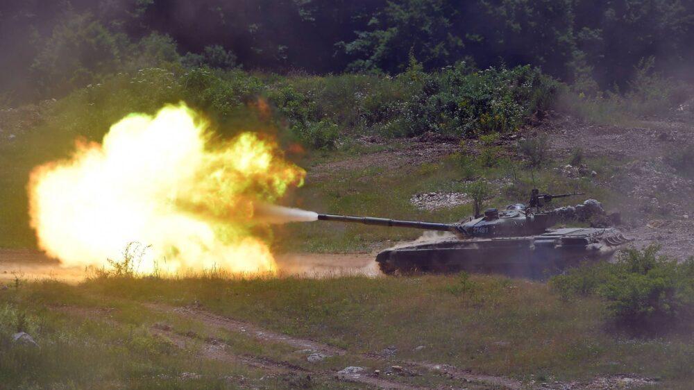 Mediji: Novo oružje ojačalo operativne sposobnosti Vojske Srbije 1