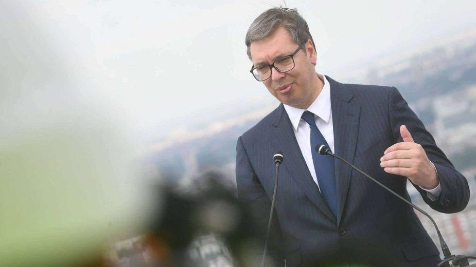 Ko je sve potpisao peticiju podrške Vučiću? 1