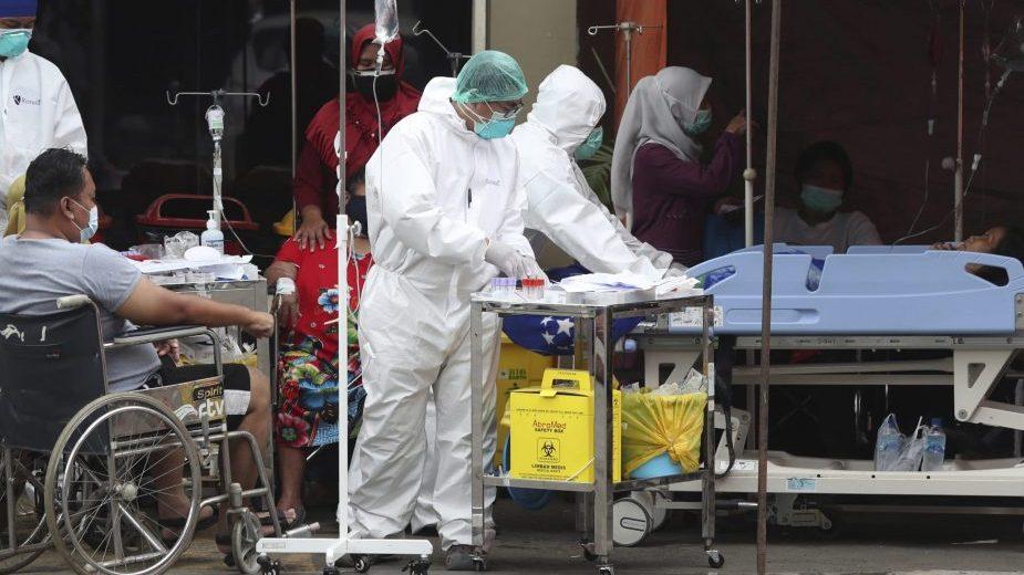 U svetu od korona virusa umrlo 3,97 miliona ljudi 1