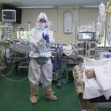 U svetu od korona virusa umrlo 4,09 miliona ljudi 1