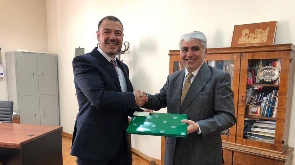 Radovan Stojanović novi ambasador Srbije u Siriji? 1