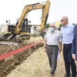 Vesić: Čitavo Barajevo do 2023. imaće vodu 5