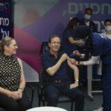 Predsednik Izraela primio treću dozu vakcine 4
