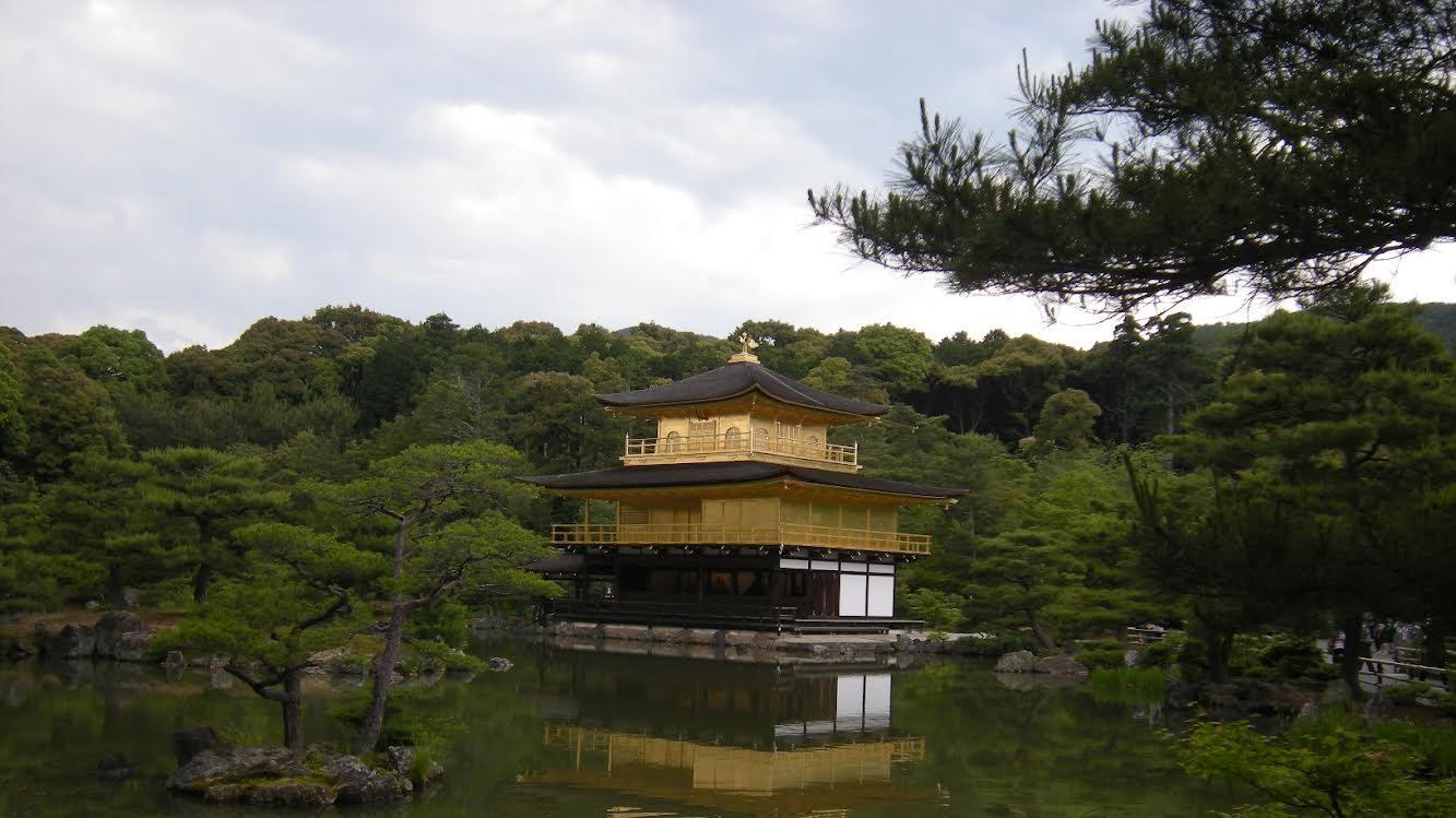 Umetnost zen vrtova u Kjotu 1