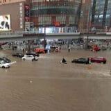 U poplavama u Kini 33 mrtva i osam nestalih 1