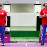 Strelci Arunović i Mikec zauzeli četvrtu poziciju na OI 6
