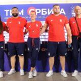 Atletičari Srbije otputovali u Tokio 10