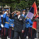 Načelnici generalštabova srpske i slovenačke vojske razgovarali o saradnji i situaciji u regionu 4