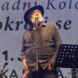 Rade Šerbedžija otvorio novu knjižaru u Knez Mihailovoj 8