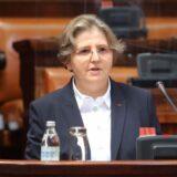 Dolovac položila zakletvu za treći mandat Republičkog javnog tužioca 2
