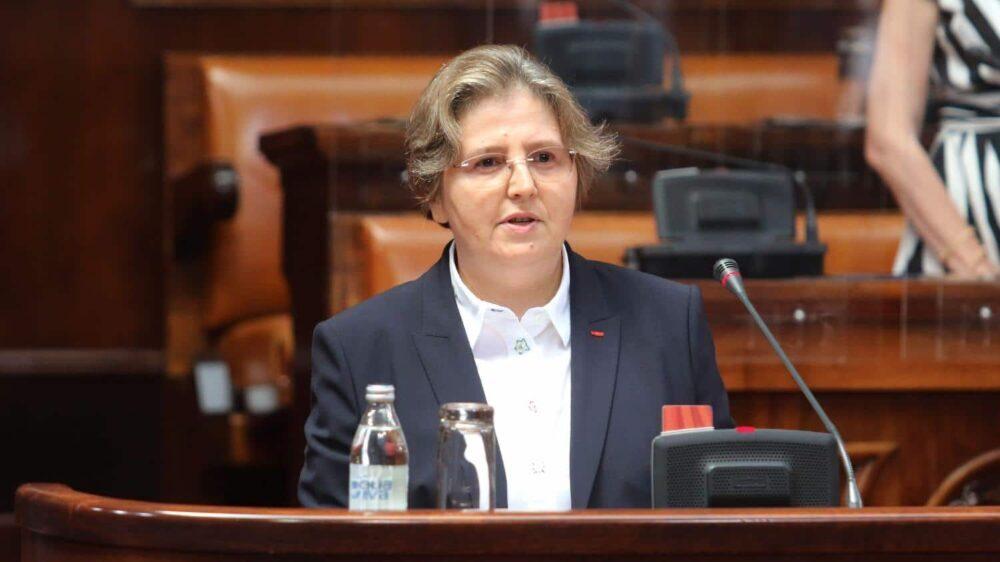 Dolovac položila zakletvu za treći mandat Republičkog javnog tužioca 1