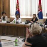 Gojković sa predstavnicima gradova i opština o rekonstrukciji dvoraca i vila 10