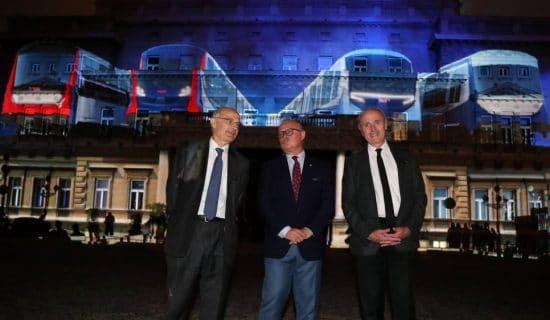 Bobić: Metro je čista marketinška priča koja će da splasne nakon izbora 13