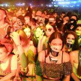 Egzit: Više od 180.000 ljudi proslavilo 20. godišnjicu festivala 2