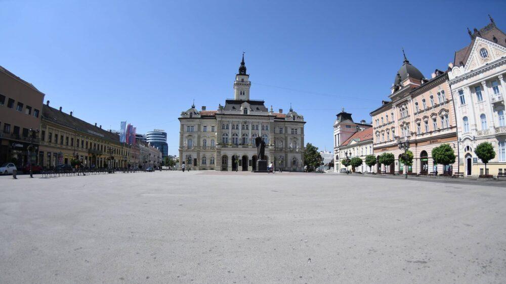 Tužioci osudili napad građana na svoju koleginicu u Petrovaradinu 1