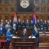 Stefanović: Srbija danas dobija 51 borca osposobljenog da se uhvati u koštac sa teškoćama u bezbednosnom okruženju 9