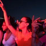 Egzit: Veliko finale uz Dejvida Getu i Solomuna, prethodne večeri 48.000 posetilaca 2
