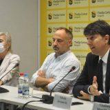 Jovanović (CLS): Da li se saobraćaj gradskog prevoza unapredio dvostruko, koliko je budžet uvećan 2