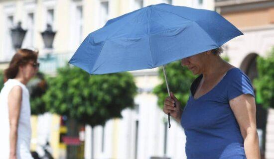 Srbija - jedna od vrućih tačaka klimatskih promena 11