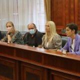 Brnabić: Vlada Srbije ostaje posvećena bezbednosti i zaštiti novinara 10