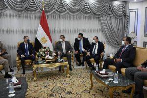 Ministar odbrane Srbije završio trodnevnu posetu Egiptu 8