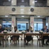 Potpisan Sporazum o digitalizaciji Miroslavljevog jevanđelja 4