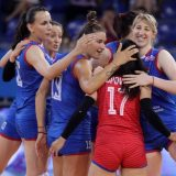 Srpske odbojkašice pobedile Italiju u poslednjem testu, selektor Terzić zadovoljan 6