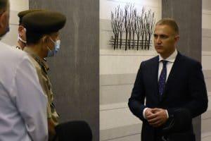 Ministar odbrane Srbije završio trodnevnu posetu Egiptu 7