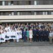 Obeleženo 182 godine vojne sanitetske službe, uručeni ugovori za 66 novozaposlenih 25
