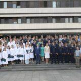 Obeleženo 182 godine vojne sanitetske službe, uručeni ugovori za 66 novozaposlenih 11
