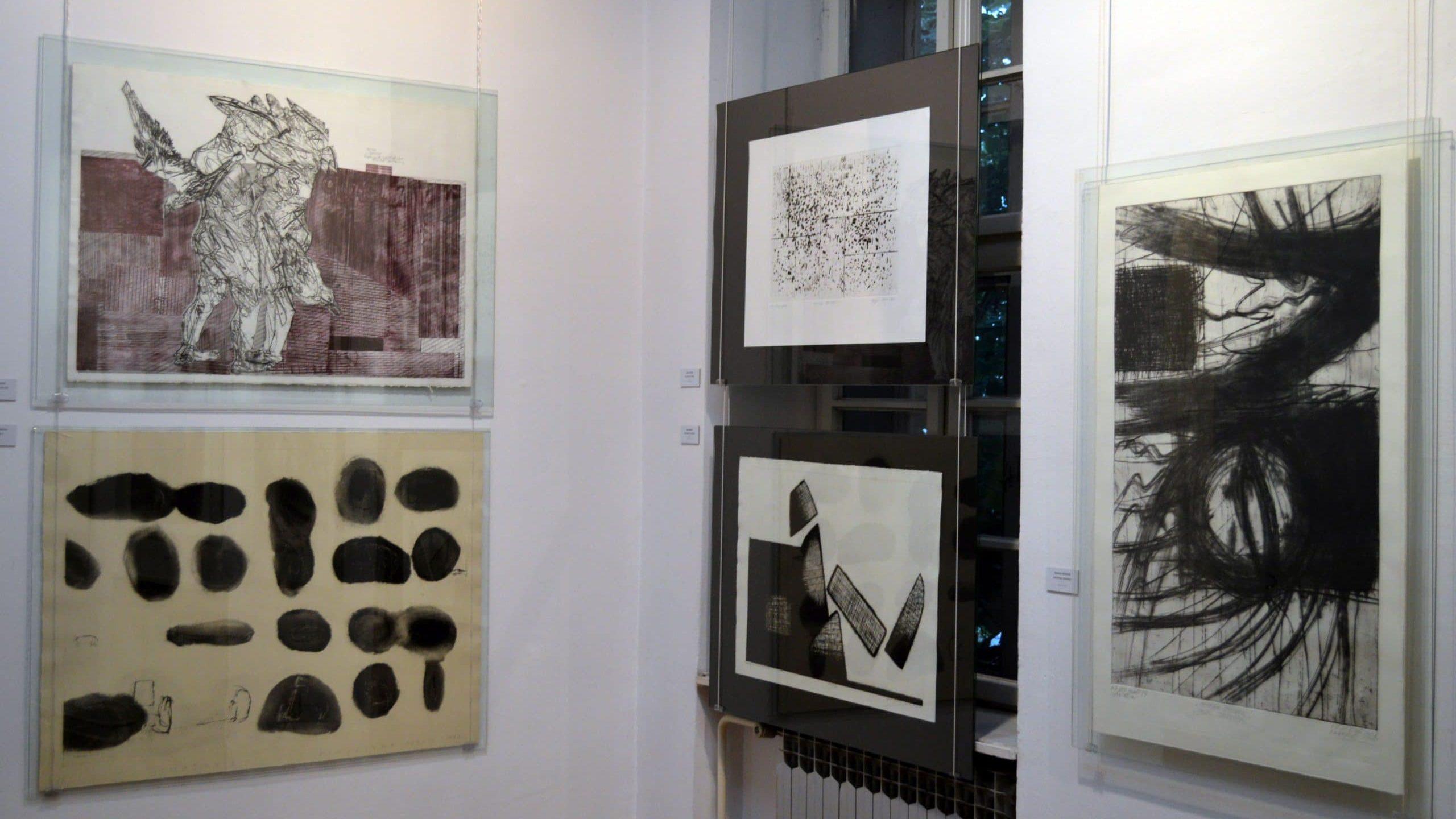 Gran pri italijanskoj umetnici Gabrijeli Loči 2