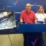 Novaković optužio Vučevića za trgovinu uticajem 12